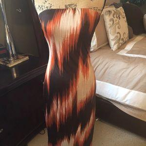 Cute Wylee strapless dress